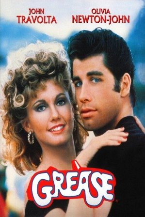 Cine Grease cartel