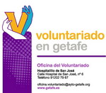 voluntariado Getafe